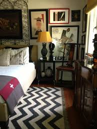 innovative ideas black rugs for bedroom handsome mans and