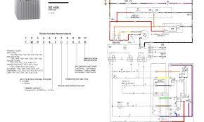 trane wiring diagrams trane electric furnace wiring diagram brown wire thermostat at Trane Thermostat Wiring Color Code