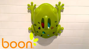 frog pod from boon