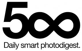 My 500 pixels