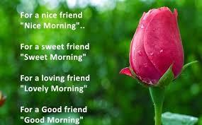 good morning shayari morning shayari