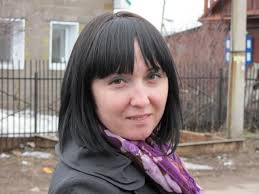 Natalya Shvedchikova, Salavat, Russia