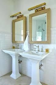 antique brass bathroom light brass bathroom mirror alluring antique brass bathroom light picture lights design ideas