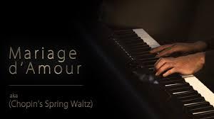 Mariage D Amour Paul De Senneville Jacob S Piano Youtube