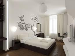 Modern Bedroom Wall Designs Bedroom Gray Tree Wallpaper As Background Bedroom Design Come
