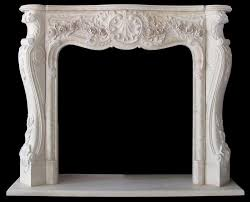 89 best French Marble Fireplace Mantel Surrounds images on ...