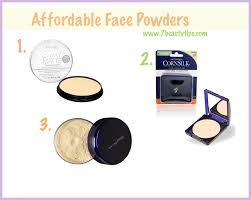 best pact powders for oily acne e skin middot matt face powder swatches of highlighter