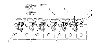 3126 cat engine diagram 3126 image wiring diagram problems my 1994 6 6 liter cat engine diagrams injector pump on 3126 cat engine
