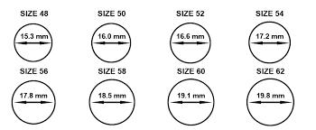 Swarovski Rings Size Chart Www Bedowntowndaytona Com