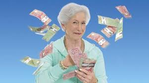 Возвращают ли деньги пенсионерам за операцию