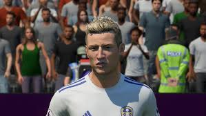 Leeds United FIFA 21 player faces with entire squad pictured in full -  Leeds Live