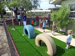 Fake Lawn Cedar Hill, New Mexico Kids Indoor Playground, Commercial  Landscape