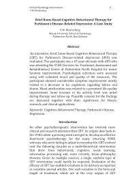Case Study Format In Psychology Pdf Case Solution SlideShare