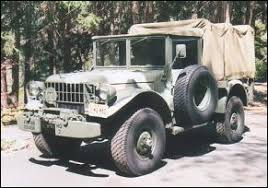 restoration of a 1963 dodge m37 military utility truck dodge m37 restoration finished