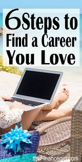 17 best ideas about a career career help how to your calling in 6 steps