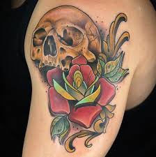 These Are The 20 Best Tattoos Created On Ink Master In 11 Seasons