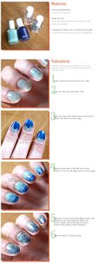 Easy DIY Ombre Nails, With Photos | Crafty Whatnot