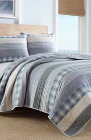 Eddie Bauer Fairview Reversible Quilt Set, Grey | Bedrooms, Blue ... & Eddie Bauer Fairview Reversible Quilt Set, Grey | Bedrooms, Blue gray  bedroom and Comforter Adamdwight.com