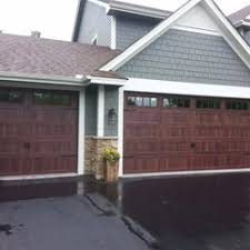 photo of black hawk garage door baldwin wi united states