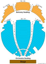 Zellerbach Theater Tickets Zellerbach Theater Seating Chart