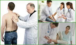 виды диагностических исследований