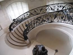 Wrought Iron Handrails Wrought Iron Originals Metal Stair Railings We Price Match