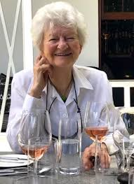 Death of a largely unsung heroine   Terry Bell Writes