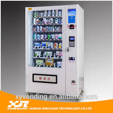 Vending Machine Types New Xydre48b Merchandise Vending Machine High Quality Charger Vending