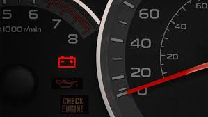 2007 Ford Edge Dash Lights What The Battery Light Means On Your Dashboard