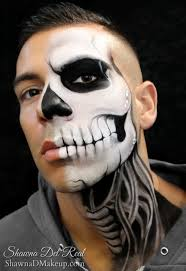 design i painted on him for dia de los muertos last season of course i said yes here is the director and inspiration design for the below