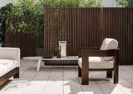 warhol dark brown outdoor