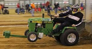 liberty cky garden tractor pull 2016 2016