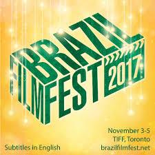 Pildiotsingu Brazil Film Fest Toronto 2017 tulemus