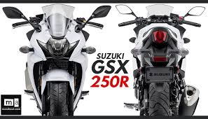 2018 suzuki 250r.  250r india could become global production base for suzuki gsx250r intended 2018 suzuki 250r
