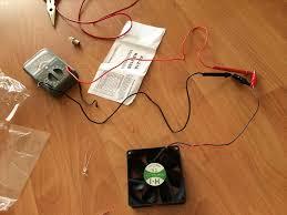 simple electric motor science project cubangbakinfo