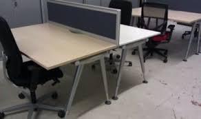herman miller office desk. New Herman Miller Abak Desk Office