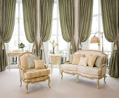Stunning Curtain Ideas For Large Windows As Your Attractive Enhancement :  Drapery Ideas For Large Window