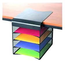 hanging file folder organizer