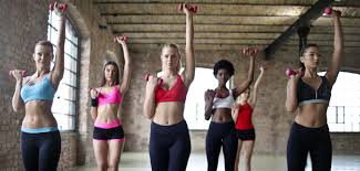 quick fat loss workouts diffe routines to get shredded