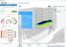 Methodology Cloud Based Daylight Analysis Sketchup Blog