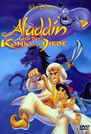 【奇幻】(中配)阿拉丁與大盜之王線上完整看 Aladdin and the King of Thieves