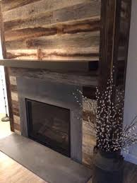fireplace metal surround what an amazing fireplace this job was by construction c installed the fireplace