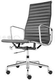 eames reproduction office chair. Office Aluminium Group Chair EA119. Charles Eames Reproduction