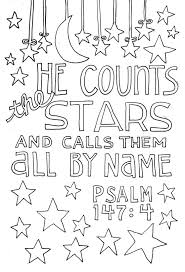 Interesting Inspiration Printable Scripture Coloring Pages Free