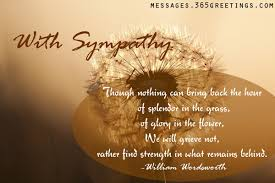 Sympathy Quotes Delectable Sympathyquotes 48greetings
