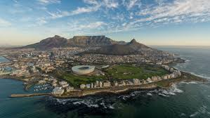traveling to south africa during covid