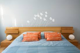 diy wall paint ideas. diy home decor attractive unique bedroom painting ideas wall paint