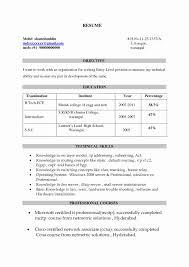 Ccnp Resume Sample For Freshers Ccnp Resume Format New Ccnp Resume Format 24 Ccnp Resume Sample For 1