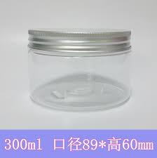 Transparent Aluminium Online Buy Wholesale Aluminium Jar From China Aluminium Jar