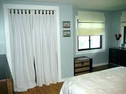 bedroom door ideas. Using Curtains Instead Of Closet Doors Curtain Bedroom Door Ideas Diy In I